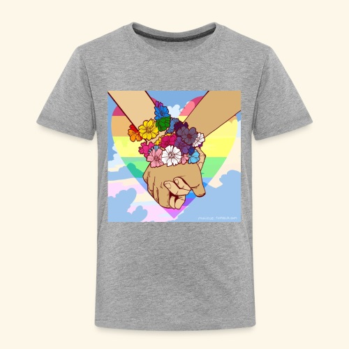 LGBTQ - Toddler Premium T-Shirt