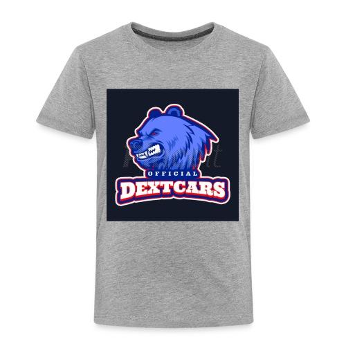 3DD45A12 DDE1 41CB 9426 4E0917819CFE - Toddler Premium T-Shirt