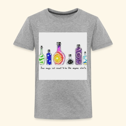 Unique - Toddler Premium T-Shirt