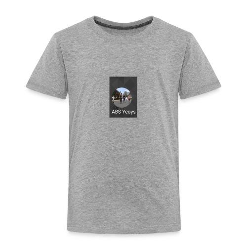 ABSYeoys merchandise - Toddler Premium T-Shirt