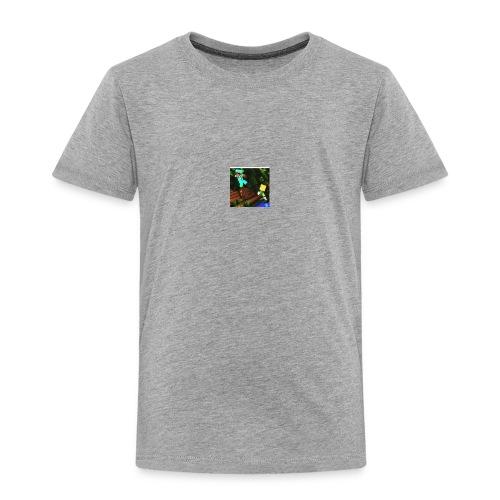 MIN T-SHORTE - Toddler Premium T-Shirt