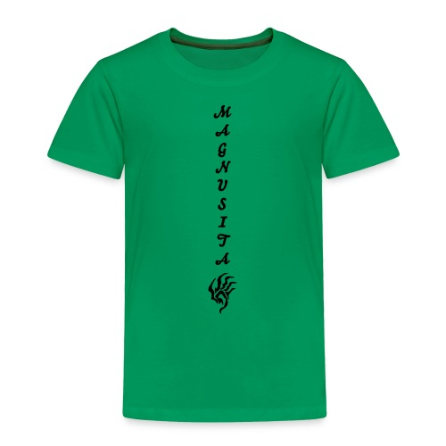 leggings - Toddler Premium T-Shirt