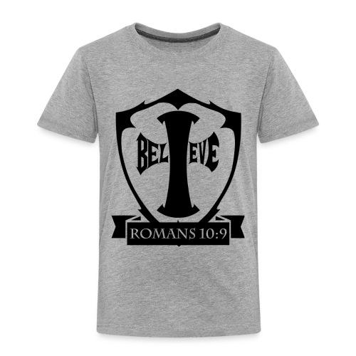 romans109-final - Toddler Premium T-Shirt