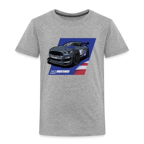 S550 GT4 - Toddler Premium T-Shirt