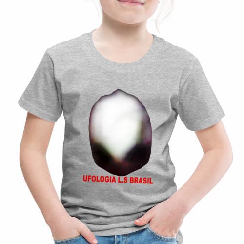 UFOLOGIA L S BRASIL - Toddler Premium T-Shirt