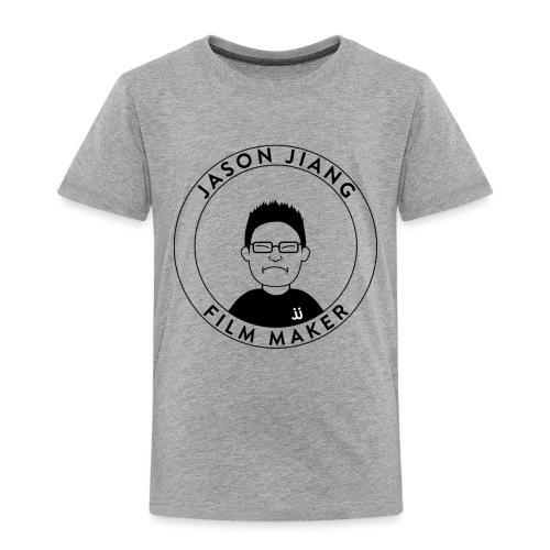 JASON JIANG - Toddler Premium T-Shirt