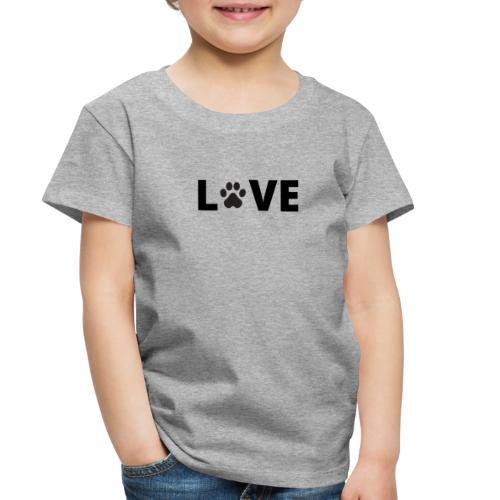 LpawVE - Toddler Premium T-Shirt