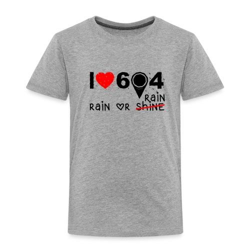 rain_or_shine - Toddler Premium T-Shirt