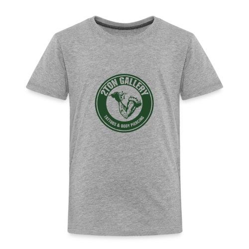 blackout - Toddler Premium T-Shirt