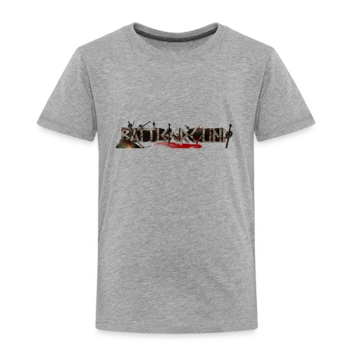 EoW Battleground - Toddler Premium T-Shirt