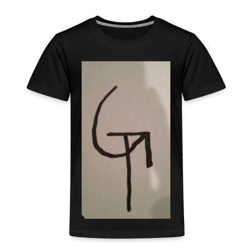 Gucci Trickshots - Toddler Premium T-Shirt