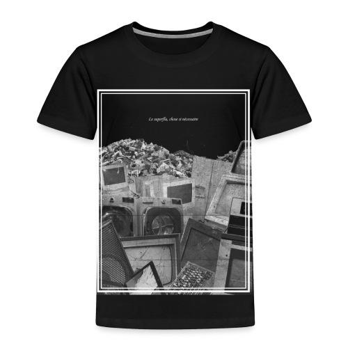 voltaire - Toddler Premium T-Shirt