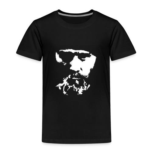 KuixoteWhiteLarge - Toddler Premium T-Shirt