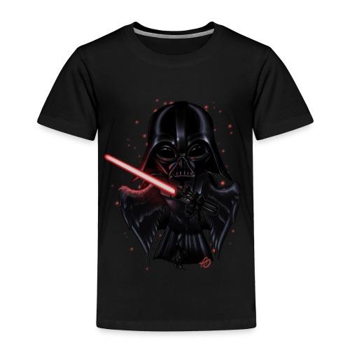 Bird Vader - Toddler Premium T-Shirt