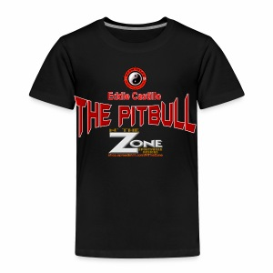Eddie Castillo - Toddler Premium T-Shirt
