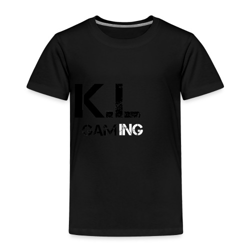 KL GAMING - Toddler Premium T-Shirt