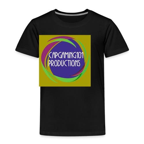 Basic Tee-Shirt. With basic logo - Toddler Premium T-Shirt