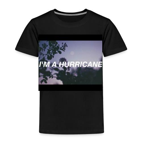 Halsey hurricane products - Toddler Premium T-Shirt