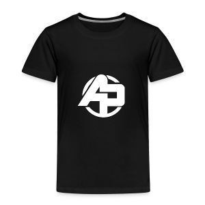 AsthenicPower - Toddler Premium T-Shirt