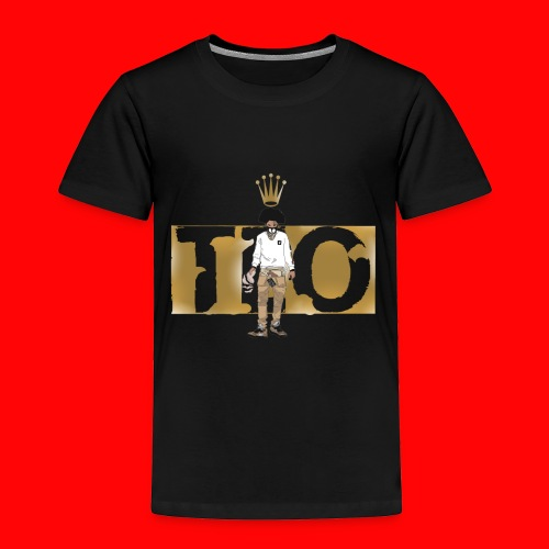 AYO AND TEO MERCH - Toddler Premium T-Shirt