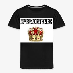 Prince - Toddler Premium T-Shirt