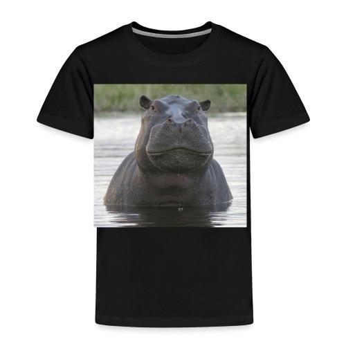 bertrand - T-shirt premium pour enfants