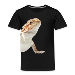 Beardy - Toddler Premium T-Shirt