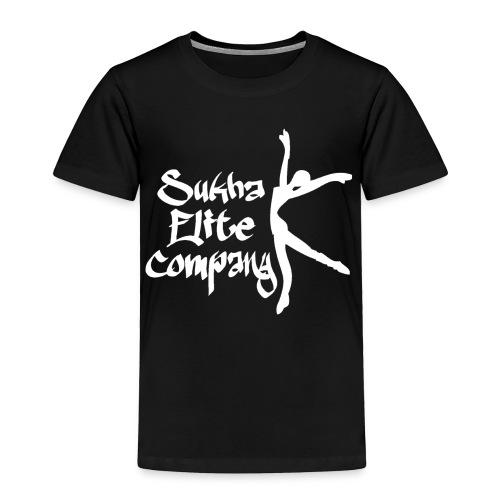 Sukha Elite Company - Toddler Premium T-Shirt