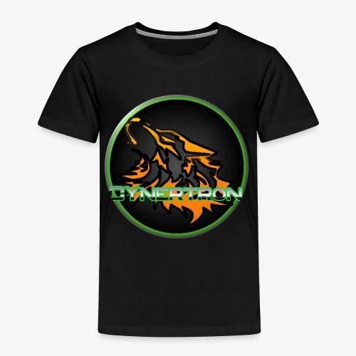 Wraith - Toddler Premium T-Shirt