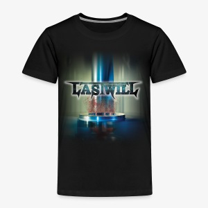 Last Will Precision Cover - Toddler Premium T-Shirt