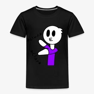 ClapPoke - Toddler Premium T-Shirt