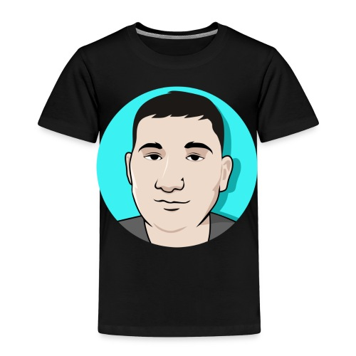 My logo - Toddler Premium T-Shirt