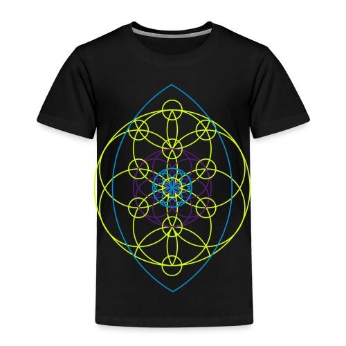 Sacred Tree - Toddler Premium T-Shirt