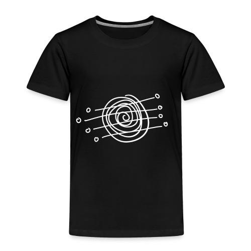 bass - Toddler Premium T-Shirt