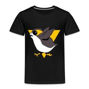 Pittsburgh Porguins - Toddler Premium T-Shirt