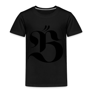 Bubut-Merch - Toddler Premium T-Shirt