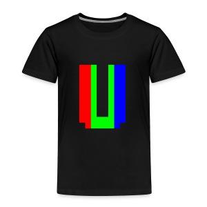 Utopia Logo - Toddler Premium T-Shirt