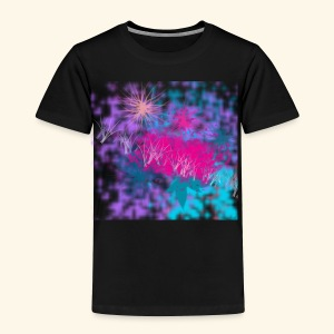 Abstract - Toddler Premium T-Shirt