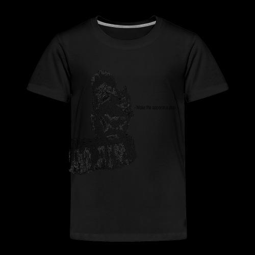 Squirrel Apparatus - Toddler Premium T-Shirt