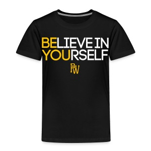 BE YOU - Toddler Premium T-Shirt