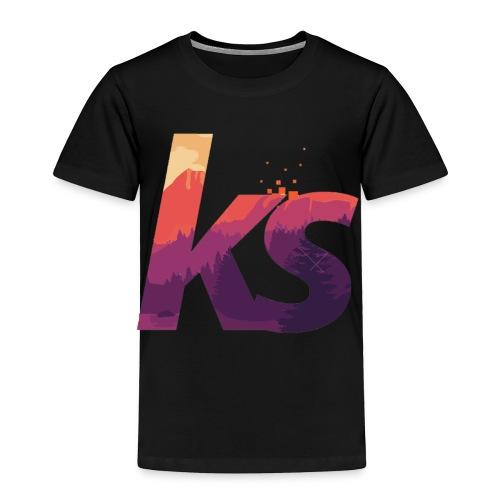 Khalil sheckler - Toddler Premium T-Shirt