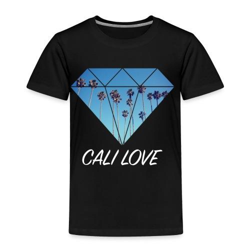 California Love - Toddler Premium T-Shirt