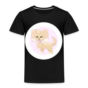 cocker spaniel - Toddler Premium T-Shirt