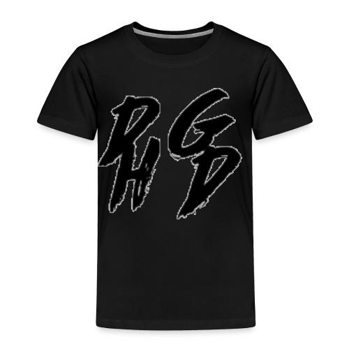 HOI - Toddler Premium T-Shirt