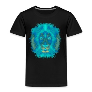 Blue Line - Toddler Premium T-Shirt