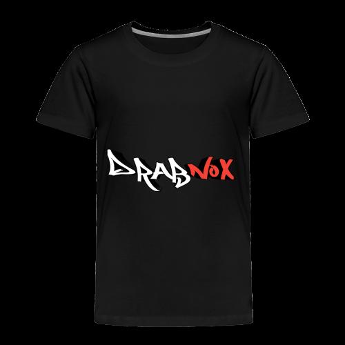 DRBNX 2018 EDITION - Toddler Premium T-Shirt