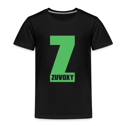 Classic Z - Toddler Premium T-Shirt