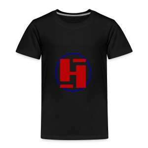 Official Hyper Clan Night Line - Toddler Premium T-Shirt