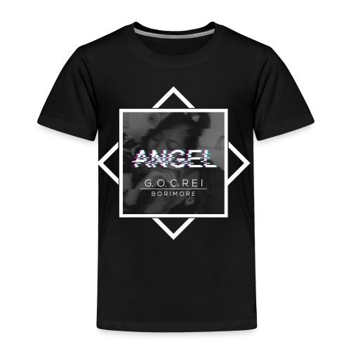 ANGEL Album by GOC REI & Borimore - Toddler Premium T-Shirt