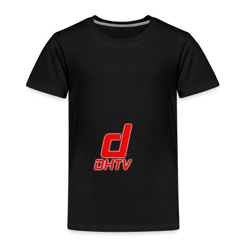 DHTV_Logo_New - Toddler Premium T-Shirt
